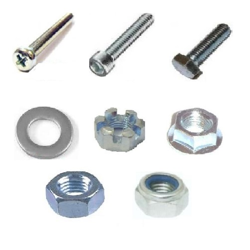 Japanese Motorcycle Nuts And Bolts Fasteners Uk