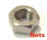 Nuts (A2 Stainless)