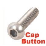 Cap Button (A2 Stainless)
